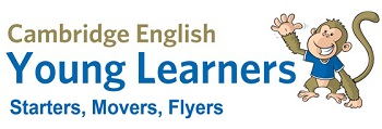 Examens et Certifications - YLE Starters (Pre A1)