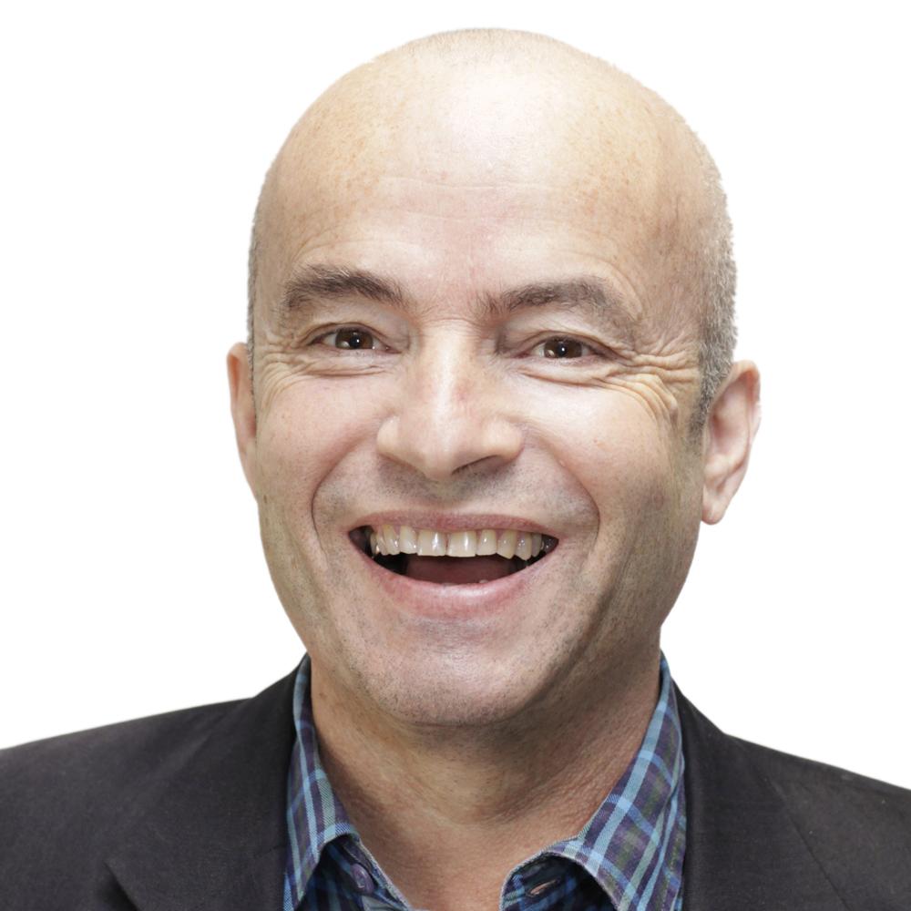 Directeur Victoria's English Montpellier Henry Roux de Bézieux