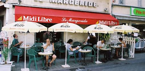 Cours de Français formation continue Montpellier