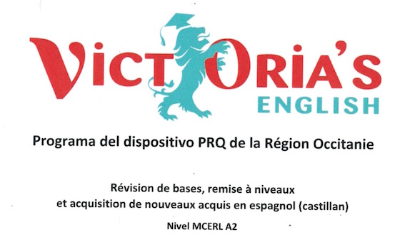 PRQ Espagnol