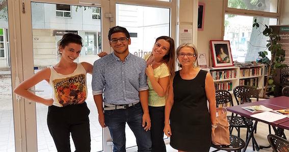 PRQ groupe espagnol