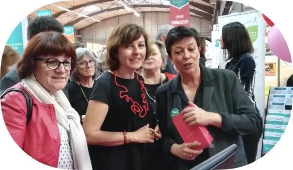 Carol Delga Montpellier