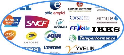 Cours anglais business à Montpellier