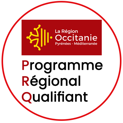 Formation région Occitanie demandeur emploi VICTORIA'S English Montpellier