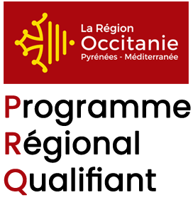 PRQ Région Occitanie VICTORIA'S English