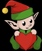 Noël à l'international