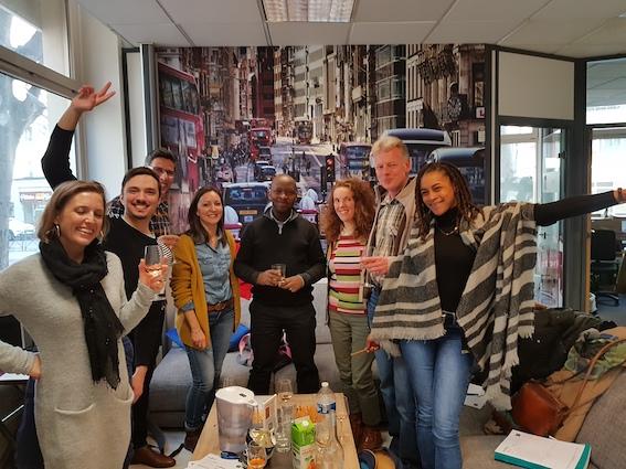 Formation demandeurs d'emploi Qualif Pro Région Occitanie