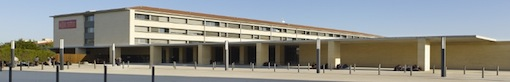 Lycée Jules Guesde Montpellier