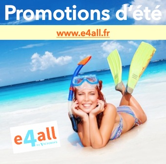 Promo stage anglais Montpellier 2014