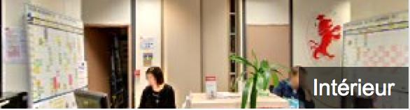 Visite virtuelle école d'anglais Montpellier