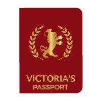 Cours de conversation - VICTORIA'S Passport
