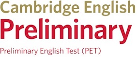 Cambridge PRELIMINARY (PET)